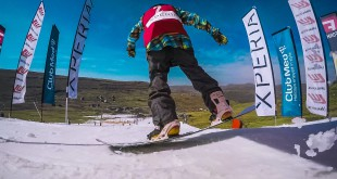 Watch the action from the 2015 Xperia Winter Whip Snowboard and Ski jam in the official after-movie