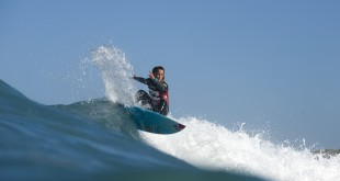 Billabong Junior Series Surfer Profile with Chanelle Botha
