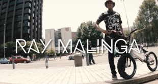 Watch the Ray Mailnga Solo BMX Edit