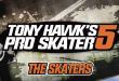 Meet some of the Pro Skaters you can choose to play with in Tony Hawk's Pro Skater 5