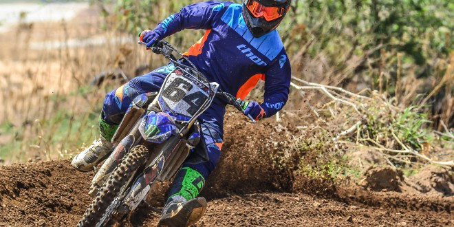 2016 Thor Core Motocross Racewear Review