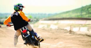 The 2016 VonZipper Motocross goggle range is here