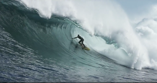 Watch the short surfing documentary featuring James Lowe surfing the best waves in the world