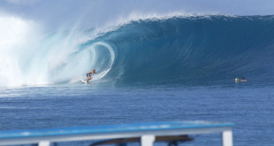 Surfing profile on Jordy Maree who is competing in the 2015 Billabong SA Junior Champs