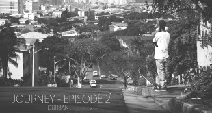 Follow the skateboarding journeys of Khule Ngubane in episode 2 of Khule's Journeys