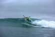 Surfing profile on Luke Malherbe who is competing in the 2015 Billabong SA Junior Champs
