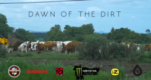 Highlights video from the Dawn of the Dirt BMX and MTB Dirt Jam