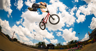 Watch the BMX action for the 2015 Redemption Jam in this Highlights video