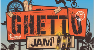 Ghetto Jam 10 announced to all BMX riders and fans