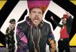 Jack Parow and De Kraaien release their Kattenkwaad Music Video