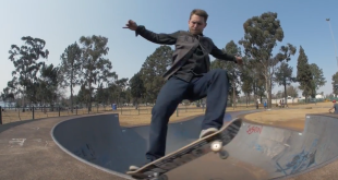 """Skateboarding at its best in RVCA's """"Elephino"""" Video"""
