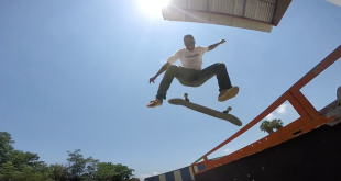 Swazi and Rynardt join the Technique Skateboarding team