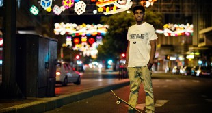 Get to know Cape Town local and 20sk8 member, Ryan Naidoo. We chat to the 25 year old about everything Skateboarding and what it means to him.