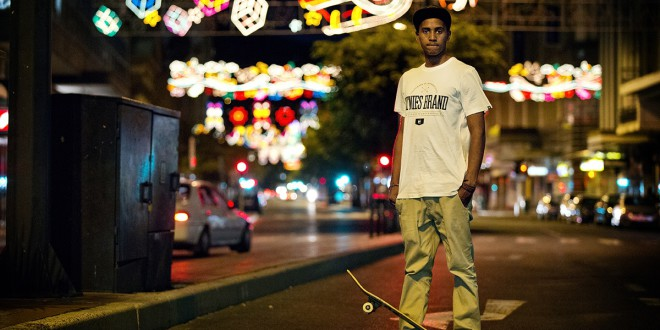Skater Profile Ryan Naidoo
