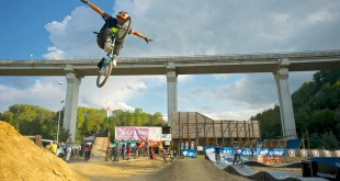We interview Alessandro Barbero about returning to South Africa to compete at Ultimate X
