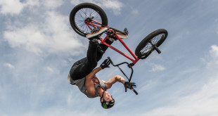 Interview with Pat Casey about Ultimate X 2016