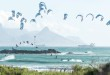 Aaron Hadlow kiteboarding his way to the Red Bull King of the Air victory