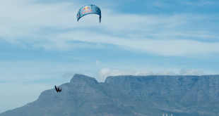 Red Bull King of the Air Kiteboarding event set to start in Cape Town