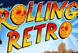 Retro surfing vibes at Rolling Retro 2016