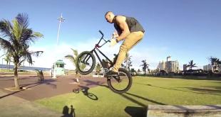 Watch the Stuart Loudon SKABANGACREW2K16 BMX edit