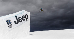 Watch the highlights from X Games Aspen 2016