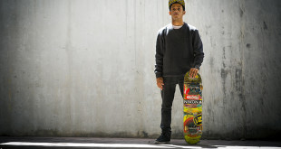 Skater profile with Cape Town's Jean-marc Johannes