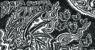 The Bat Outta Hell Tattoo Tour