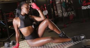 Meet our LW Babe of the Week Bianca Koyabe