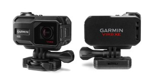 We review the Garmin VIRB XE action camera