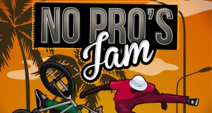 No Pros BMX and Skate Jam