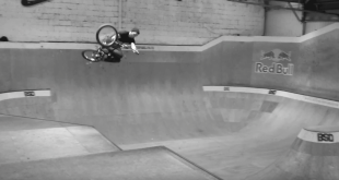 Last year, Paul Soderlund jumped the pond from SA to Scotland and stopped by Unit 23. Finally, doing it for BSD through Evals BMX, the footage from his session is here, and it is banging!