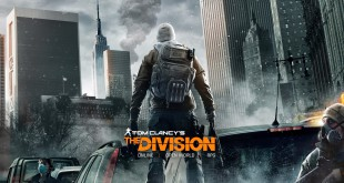 Watch the Tom Clancy's The Division Launch Trailer here