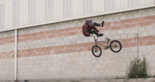 Colin Loudon bringing the heat in his latest BMX Direct edit. Coast to Coast filled with bangers!