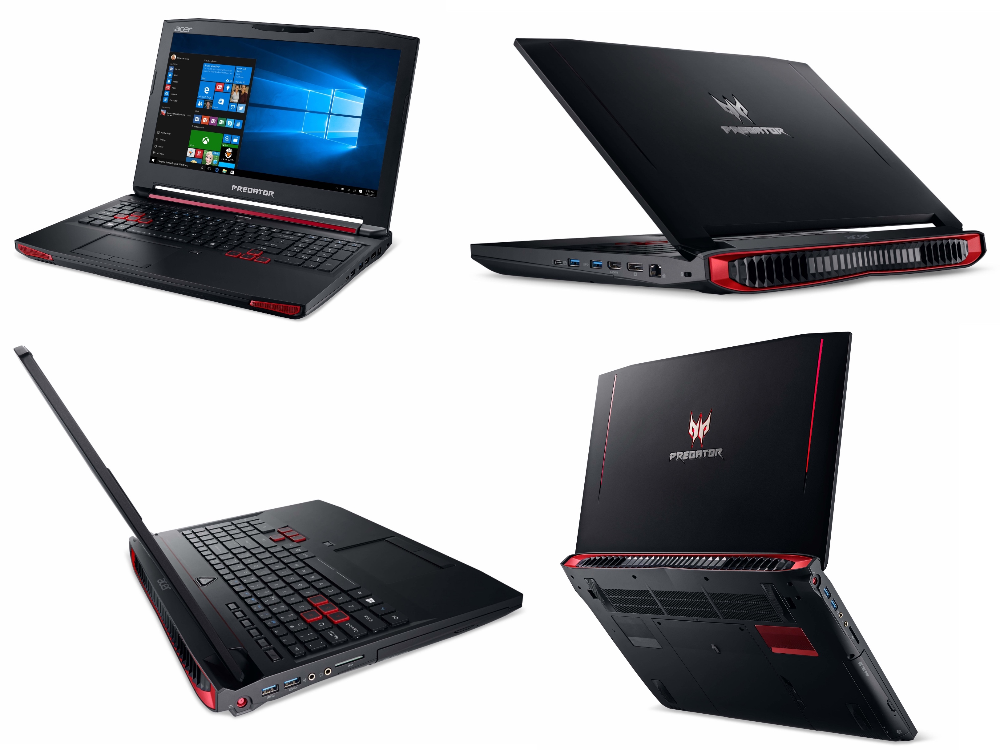 Introducing the Acer Predator 17 notebook