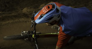 Introducing the FOX Metah Trail Helmet