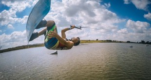 Wakeboarding video featuring Nick Davies and Raph Derome who were recently in South Africa competing at Ticket2Ride: