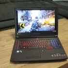 Gaming at its best on the Predator 17 laptop