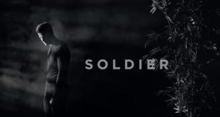 Monark Soldier