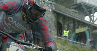 Follow The Syndicate - Greg Minnaar, Josh Bryceland and Steve Peat as they kick off the 2016 Downhill MTB season with testing in Portugal before they head into the first World Cup of the year at Lourdes, France