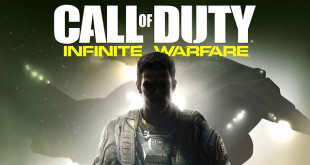 Watch the reveal trailer for Call of Duty: Infinite Warfare set to release on 4 November 2016: