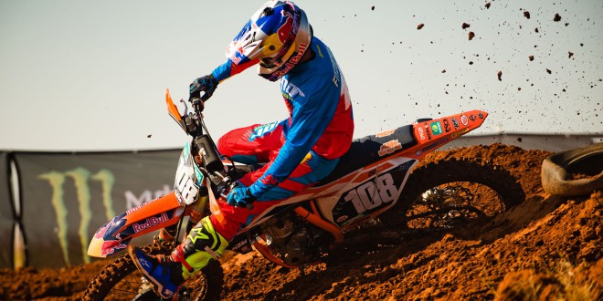 2016 SA Motocross Nationals BORC Race Report