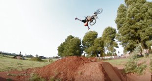 Watch the Matty G Duffy Mongoose Bikes 2016 BMX edit