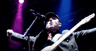 On the release of the brand new single by The Parlotones, we have the music video for We Were Just Having Fun for you to check out.