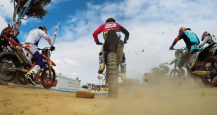 Catch the action from Round 2 of the 2016 Monster Energy TRP Distributors SA National Motocross Championship from Zone 7 in Cape Town