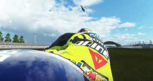 Watch the Valentino Rossi The Game Career Events Trailer