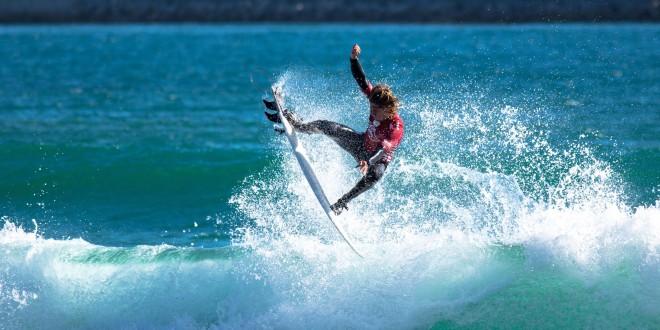 Vans Surf Pro Classic Results