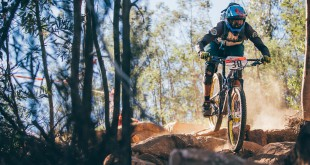 Results and photos from Round 1 of the 2016 SRAM Gravity Enduro Series