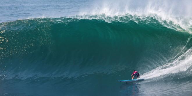 Grant Twiggy Baker Big Wave Tour Stop Victory