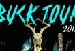 DC Shoes presents the 16th annual Buck Tour