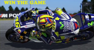 Stand the chance of winning Valentino Rossi The Game for Playstation 4, Xbox One and PC.